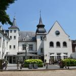 Hotel Kasteel Doenrade,  Doenrade