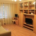 Apartment na Sudostroitelnaya 1, Moscow