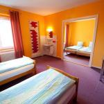 Hotel Pictures: Hotel Bellevue, Saignelégier