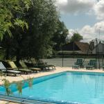 Hotel Pictures: La Grange, Sempy