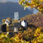 Burg Sterrenberg, Kamp-Bornhofen
