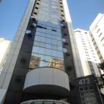 Apartamento Flat nos Jardins,  Sao Paulo
