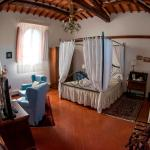 Relais Villa Petrischio, Cortona