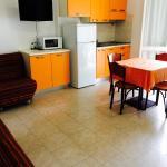 Residence Hotel Das Nest, Riccione