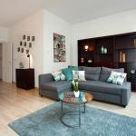 Stayci Serviced Apartments Grand Place, The Hague