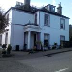 Braefoot Guest House,  Campbeltown