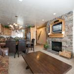 Retreat Unit 60,  Ski/Lake Village Condominium
