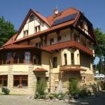 Villa Alexandra, Polanica-Zdrój