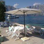 Seaside Apartments, Kotor