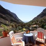 Hotel Pictures: Apartment in La Gomera 100799, Calera