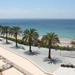 Mar da California Apartment, Sesimbra