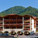 Wirtshaushotel Alpenrose,  San Lorenzo di Sebato