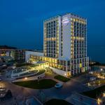 Hotel Füred Spa & Conference, Balatonfüred