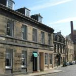 The Broughton Hotel - B&B, Edinburgh