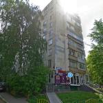 Apartments on Shosseynaya street, 3, Moscow