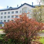 Hotel Pictures: Hotel Berezka, Vawkavysk