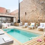 Hotel Pictures: Marenya House, La Tallada