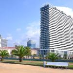 Soho Beach Apartment, Batumi
