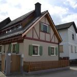 Hotel Pictures: Gästehaus Schüber, Rheinhausen
