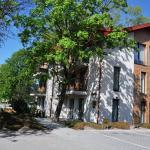 Kristinos Apartamentai-Malūno vilos, Palanga