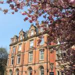 St Nicholas Apartel @ Amen Corner,  Newcastle upon Tyne