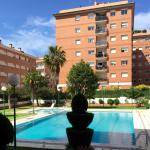 Apartment Fenals Paradise Park, Lloret de Mar