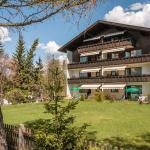 Appartements Wildmoos,  Seefeld in Tirol