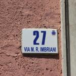 Zero Apartment, Catania