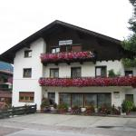 Zdjęcia hotelu: Haus Mary, Söll