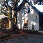 Hospedaria Lago Negro,  Gramado
