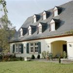 Gut Hermannsberg, Gästehaus,  Niederhausen