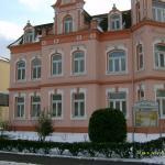 Hotel Rosenhof, Kühlungsborn