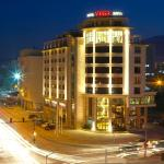 Foto Hotel: Hotel Vega Sofia, Sofia
