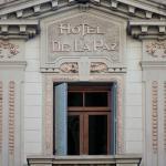 酒店图片: Hotel de La Paz, Luján