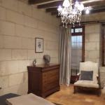 Hotel Pictures: Le Clos de la Chapelle - Gîte Les Magnolias, La Chapelle-sur-Loire