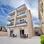 Apartments Bojana, Tivat