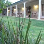 Llewellin's Guest House, Margaret River