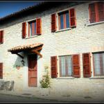 Bed and Breakfast Val d'Oche,  Castel Boglione