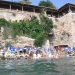 Hıdırlık Pansiyon, Antalya