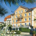 Hotel Reutemann-Seegarten, Lindau