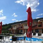 Hotel Pictures: Gledkata Complex, Skobelevo