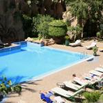 Imperial Holiday Hôtel & spa, Marrakech