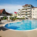Hotellikuvia: Godija Hotel & Suites, Velipojë