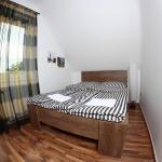 Balm Apartman, Eger