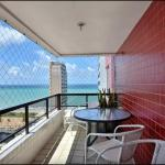 Duplex Penthouse with Private Pool, Recife