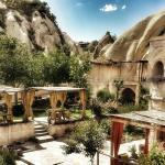 Queen's Cave Cappadocia, Ortahisar