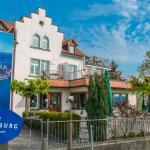 Hotel Pictures: See-Hostel Wasserburg am Bodensee, Wasserburg