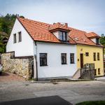Hotel Pictures: Delanta Apartment, Český Krumlov