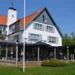 Lebeau Hotel, Knokke-Heist