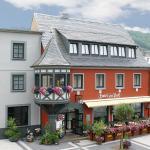 Hotel Pictures: Hotel Zur Post, Waldbreitbach